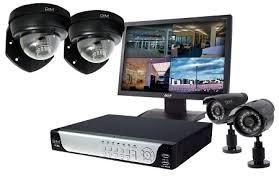 CCTV Systems Ajax