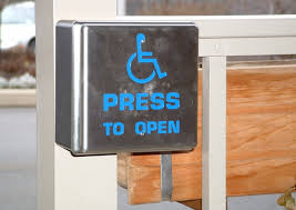 Handicap Door Operators Ajax