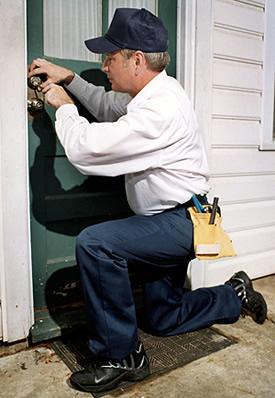 Lock Repair Service Ajax
